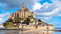 2- Days Mont Saint Michel, Loire Castles & Wine Tasting Tour from Paris, Paris, Multi-day Tours