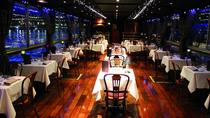 3-Course Seine Dinner Cruise at The Marina de Paris, Paris, Dinner Cruises