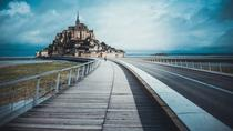 3-Day Mont Saint-Michel and Loire Valley Castles from Paris, Paris, Multi-day Tours