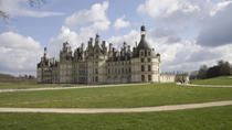 4-Day Normandy, Saint-Malo, Mont Saint-Michel and Chateaux Country Tour, Paris, Day Trips