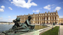 All Day Audio Guided Giverny & Versailles with Lunch, Paris, Audio Guided Tours