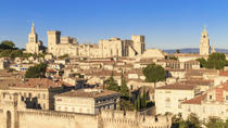 Avignon and Provence Day Trip from Paris by TGV Train, Paris, Private Sightseeing Tours
