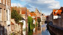 Bruges Day Tour from Paris, Bruges, Day Trips