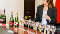 Champagne Region Tour from Paris with Two Tastings, Paris, Multi-day Tours