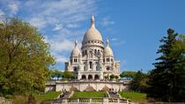 City tour em Paris de minivan e Montmartre, Paris, Bus & Minivan Tours