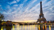 Eiffel Tower Dinner and Seine River Cruise, Paris, Dinner Cruises