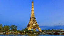 Eiffel Tower Dinner and Seine River Cruise, Paris, Sightseeing Passes