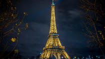 Eiffel Tower, Paris Moulin Rouge Show and Seine River Cruise, Paris, Full-day Tours