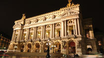Euro 2016 Paris Illuminations Night Tour, Paris, Sporting Events & Packages