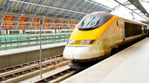 Excursion d'une journée à Londres en Eurostar au départ de Paris, Paris, Rail Tours