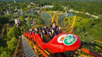 Freizeitpark Parc Asterix Tickets und Transfer, Paris, Theme Park Tickets & Tours