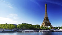 Full-Day Paris City Tour, Eiffel Tower Lunch, and Seine River Cruise, Paris, Food Tours