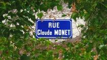 Giverny et Monet, Paris