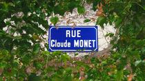 Giverny og Monet - halvdagstur, Paris