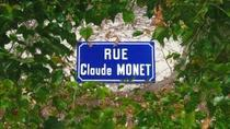 Giverny og Monet, Paris