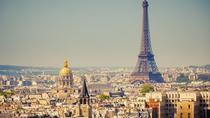 Heldagstur med sightseeing i Paris, Paris, Full-day Tours
