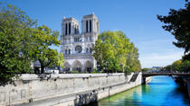 Historical Paris Sightseeing Tour Including Notre Dame Cathedral, Paris, Bus & Minivan Tours