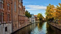 Independant Bruges Tour with Transport from Paris, Paris, Day Trips