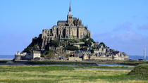 Independent Mont St-Michel Tour with Round-Trip Transport from Paris, Paris, null
