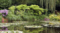 Intimate Giverny & Versailles all Day Tour from Paris including lunch, Paris, Full-day Tours