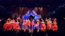 Lido de Paris Dinner Show with Champagne and Hotel Transfer, Paris, Cabaret