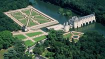 Loire Valley Castles Audio Guided Tour, Paris, Day Trips