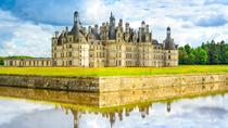 Loire Valley Castles Tour from Paris with Chambord, Chenonceau and Wine tastings, Paris, Day Trips