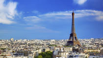 Lunch at the Eiffel Tower with Sightseeing Tour and a visit up to 02nd Level, Paris, Dinner Cruises