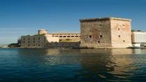 Marseille Shore Excursion: Marseille Hop-On Hop-Off Tour