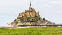 Mont St.-Michel Tour from Paris with Lunch, Paris, Day Trips