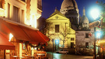 Musical Dinner at Montmartre and Moulin Rouge Show with Champagne, Paris, Dining Experiences