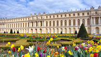 Palace of Versailles and Giverny Day Trip from Paris with Lunch, Paris, Private Sightseeing Tours