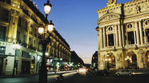 Paris by Night Illuminations Tour and Paris Moulin Rouge Show, Paris, Bus & Minivan Tours
