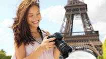 Paris City Tour and Eiffel Tower Half-day Trip, Paris, Private Sightseeing Tours