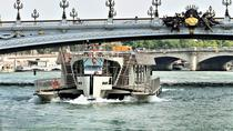 Paris City Tour and Seine River Cruise, Paris, City Tours