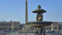 Paris City Tour, Seine River Cruise and Eiffel Tower, Paris