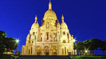 Paris Walking Tour of Montmartre District, Paris, Walking Tours