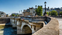 Private Half-Day Tour: Paris City Highlights, Paris
