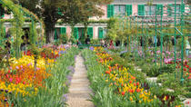 Private Tour: Giverny, Monet and Auvers-sur-Oise Impressionist Day Trip from Paris, Paris