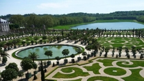 Rondwandeling naar Versailles met optionele fonteinshow, Paris, Walking Tours