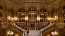 Secret Paris Walking Tour with Palais Royal and Opera Garnier, Paris, Walking Tours
