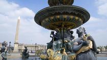 Sightseeing Tour of Paris including Musee de l'Orangerie Priority Access Ticket, Paris, Museum...