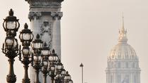 Skip-the-Line Eiffel Tower, Seine River Cruise, and Paris Sightseeing Tour