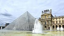 Skip the Line: Louvre Museum Audio Tour, Paris