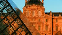 Skip the Line: Louvre Museum Ticket, Paris, Hop-on Hop-off Tours