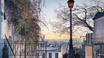 Skip-the-Line Louvre Museum Tour and Montmartre Sightseeing with Funicular Ride, Paris, Bus & ...
