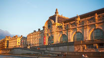 Skip the Line: Musée d'Orsay Audio Tour, Paris, Private Sightseeing Tours