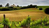 Small Group Guided Bordeaux and Medieval St Emilion with Wine tastings, Bordeaux, Day Trips