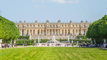 Small-Group Palace of Versailles Audio Guided Tour from Paris, Paris, Viator VIP Tours