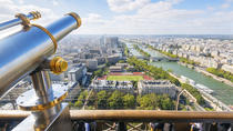 Small-Group Paris City Tour including Skip-the-Line Eiffel Tower Ticket, Paris, City Tours